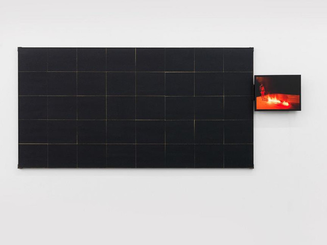 Yang Xinguang, 'Black', 2017, Beijing Commune