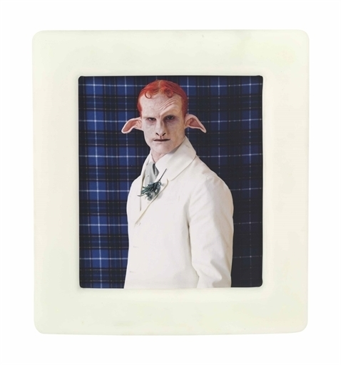 Matthew Barney, 'Cremaster 4: The Loughton Candidate', Christie's