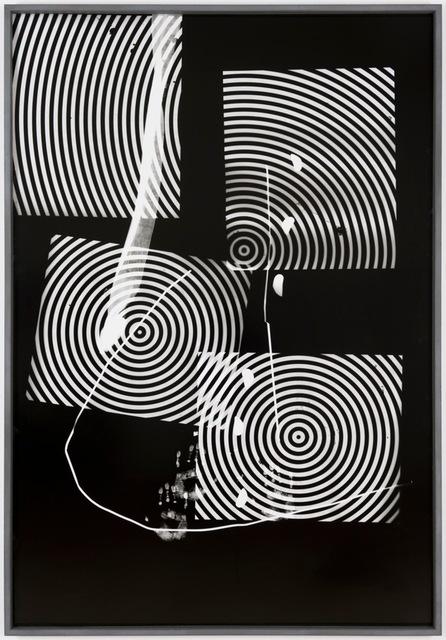 , 'Untitled,' 2013, Galerie Peter Kilchmann