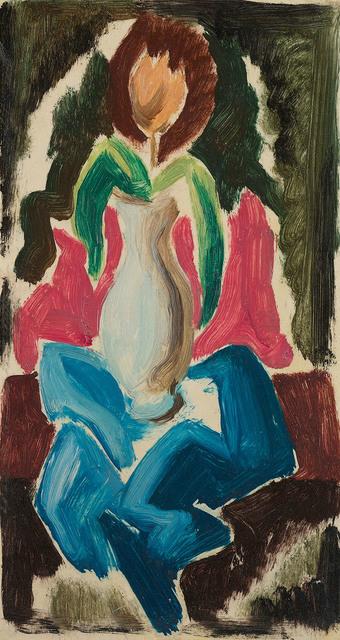 , 'Still Life, Flower,' , Questroyal Fine Art