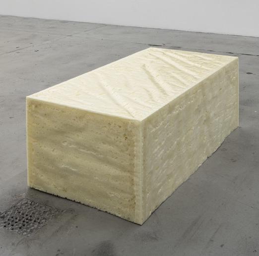 Kaare Sebastian Golles, 'SARCOPHAGUS I', 2014, Galleri Nicolai Wallner