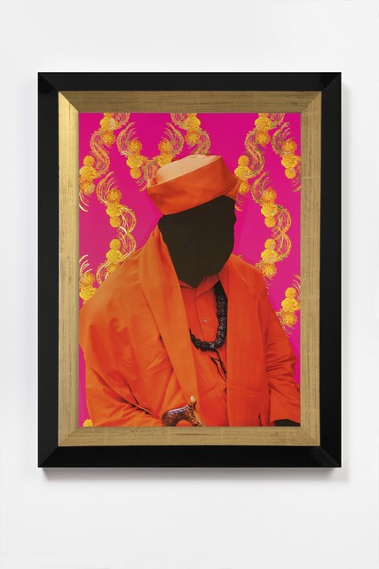 Nicola Green, 'Encounter, Naranga', 2018, Candida Stevens Gallery