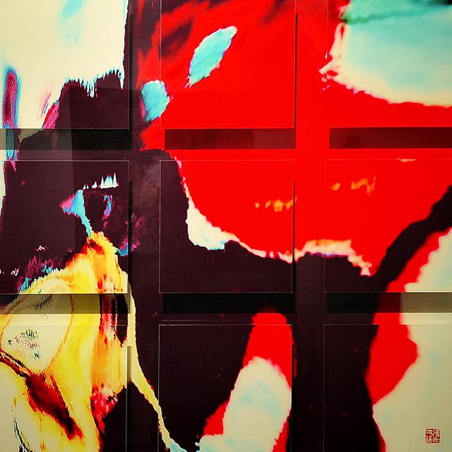 , 'Dream《梦境》,' 2017-2018, Independent & Image Art Space