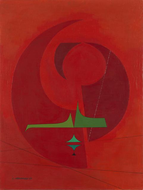 Luigi Veronesi, 'Composizione G2 ', 1969, Manfredi Style