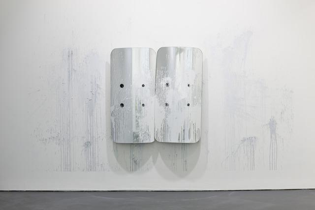 , 'Untitled (Santiago, 7.9.11 - v1.5),' 2012, Blain | Southern