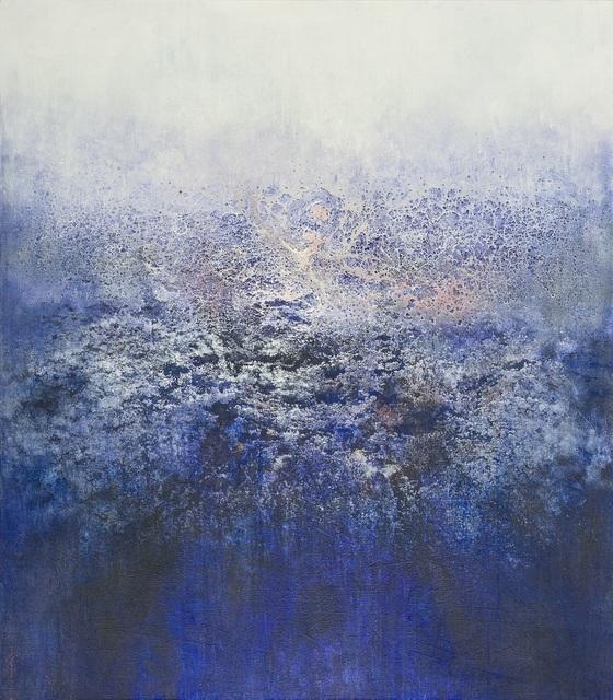 , 'Infinity/Depth,' 2018, October Gallery