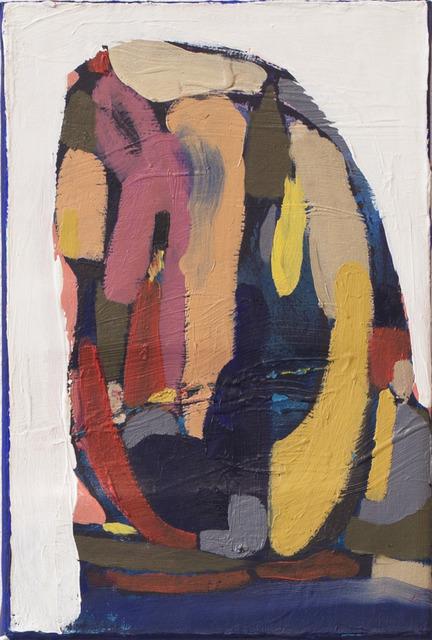 , 'Untitled,' 2017, Lois Lambert Gallery