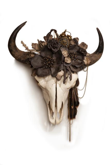 , 'Wild Wisdom,' 2018, LeMieux Galleries