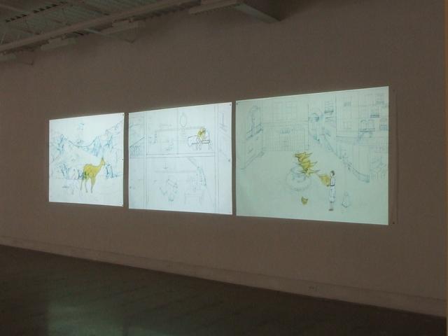 Avish Khebrehzadeh, 'Solace, So Old, So New ', 2007, Fort Worth Contemporary Arts
