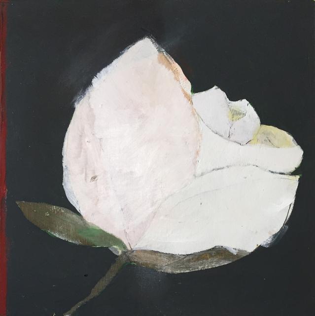 Sara Matson Westover, '18th', 2019, M.A. Doran Gallery