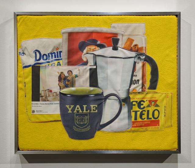 , 'Breakfast Still-Life With Greca,' , LatchKey Gallery