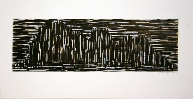 , 'La Ciotat,' 1950, ONIRIS - Florent Paumelle