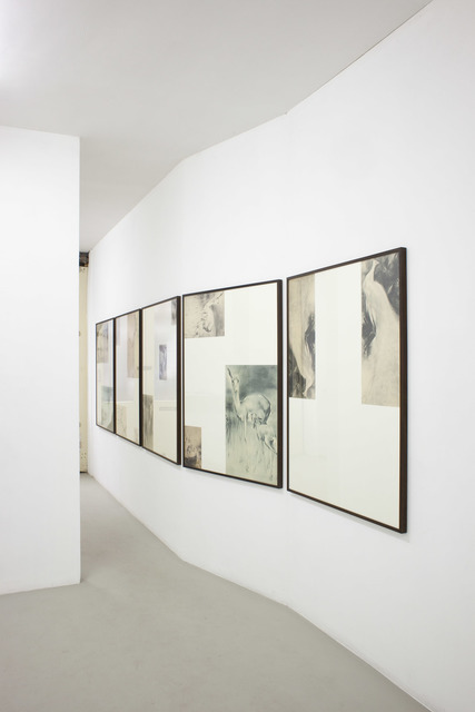 , 'Untitled,' , Galerie Juliètte Jongma