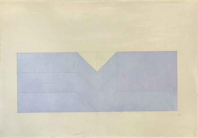 Rodolfo Aricò, 'Untitled', 1972, ArtRite