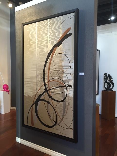 Elena Bulatova, 'Gray Matters', 2015, Elena Bulatova Fine Art