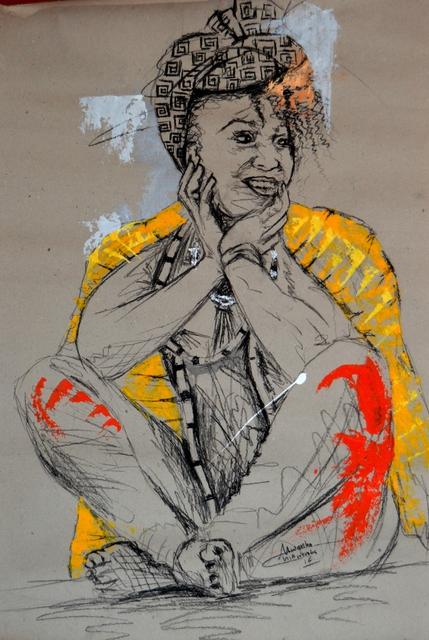 , 'Women's Identity VII,' 2016, Art Acacia