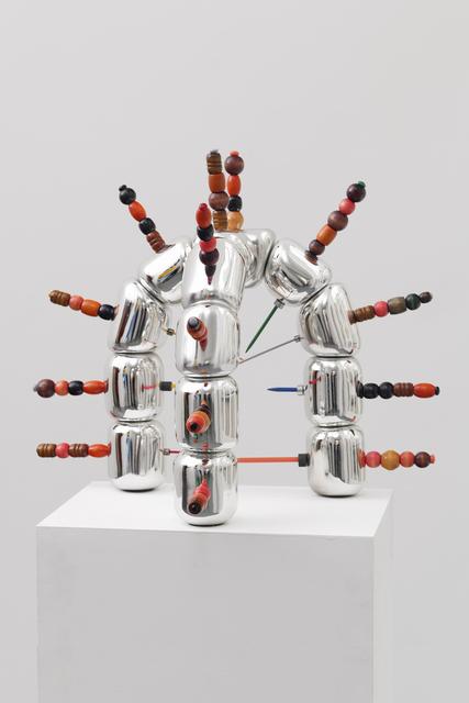 , 'O Canada,' 2009, Galerie Mitterrand