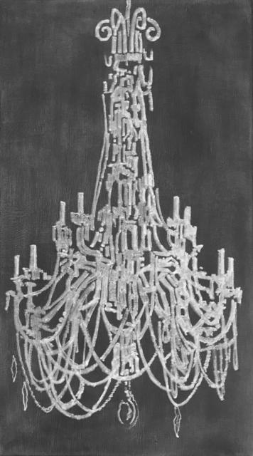 , 'Corona ,' 2017, Winston Wächter Fine Art