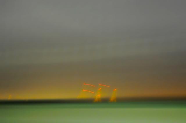 , 'Bay Bridge Abstract # 2,' , M Contemporary Art
