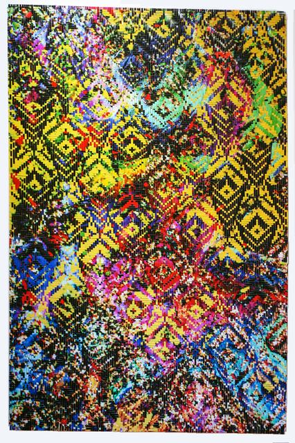 , 'Valley of the Moon,' 2015, Joseph Gross Gallery