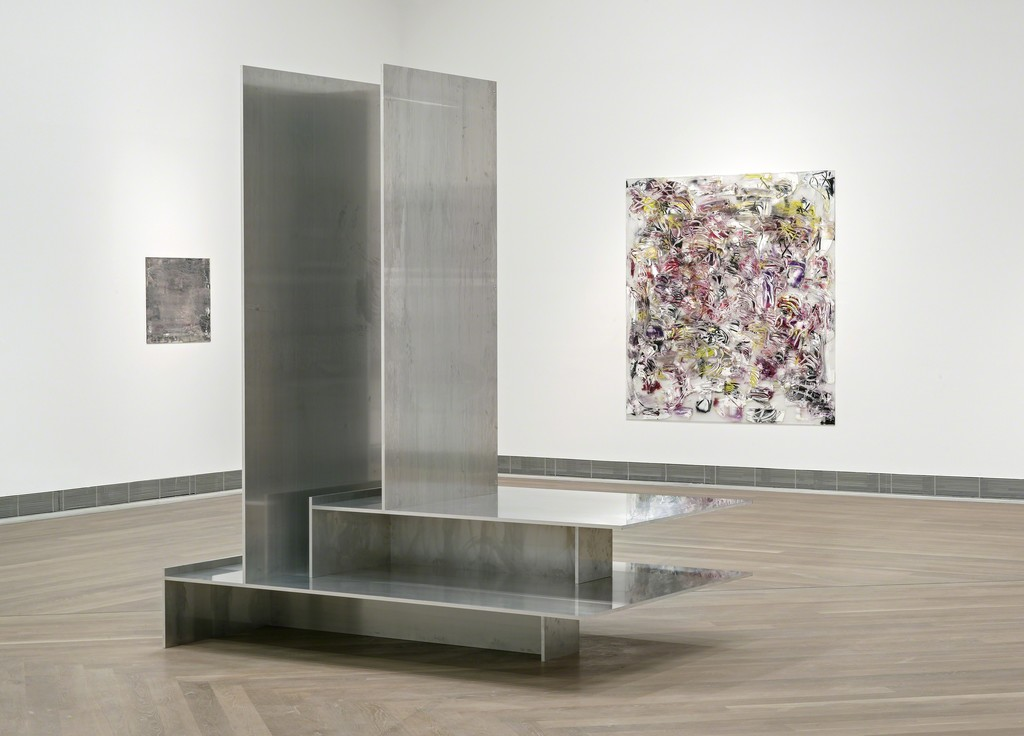 Installation view, Håkan Rehnberg - Double Scene, 2015 © Photo: Albin Dahlström/Moderna Museet