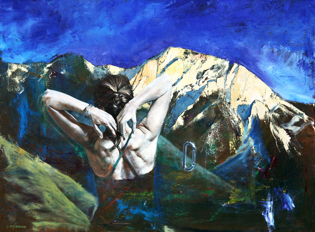 , 'Tenacious Dream of Life,' 2017, Modern West Fine Art