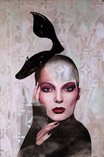 , 'Head Over Heals,' , Isabella Garrucho Fine Art
