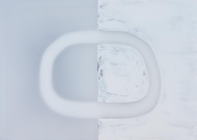 , 'Zusammenfluss,' 2016, Callan Contemporary