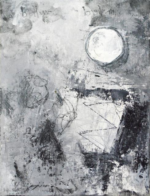 , 'Bulan,' 2017, Artemis Art