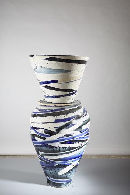, 'Potential Vessel IX,' 2018, Galerie Zink