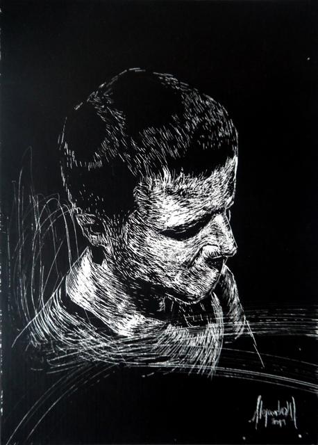, 'Untitled,' 2019, ArteMorfosis - Cuban Art Platform