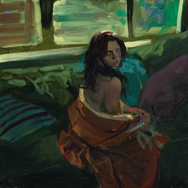 , 'Haylee,' 2017, Helikon Gallery & Studios