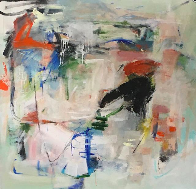 , 'Almost Spring,' 2019, Vivid Art Gallery