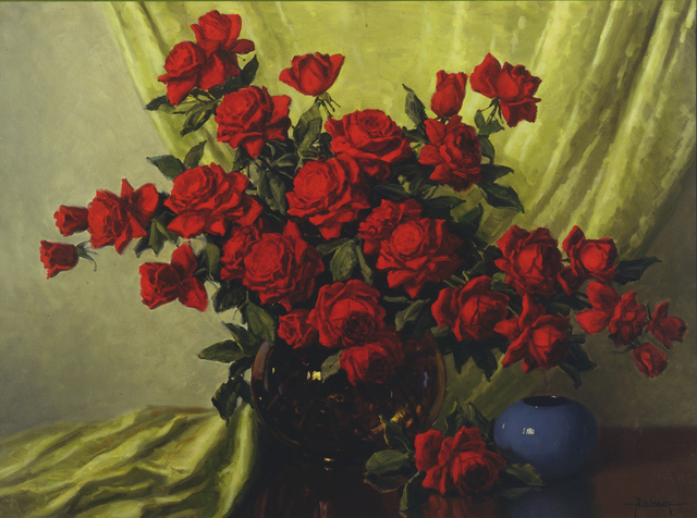 , 'Still Life with Roses,' , ACA Galleries