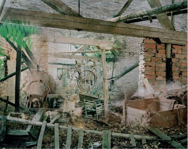 , 'Untitled,' 2009, Proyecto H Contemporaneo