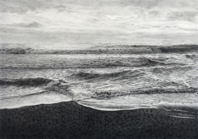 , 'Otorongo,' 2017, Galería del Paseo