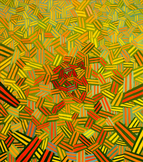 , 'Chaos to Order,' 2017, Joshua Tree Art Gallery