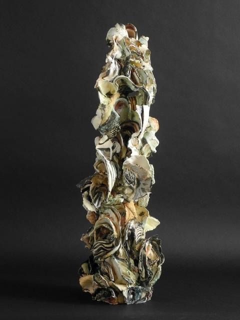 , 'Resolve,' 2013, Sandra Ainsley Gallery