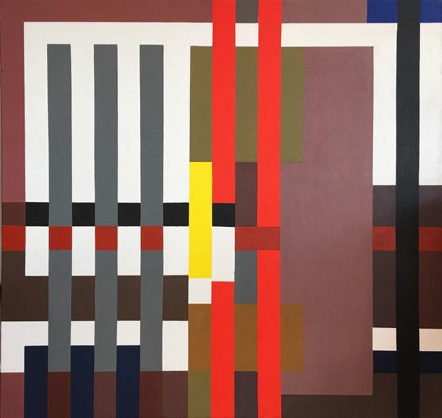 , 'Amarillo,' , Leon Tovar Gallery