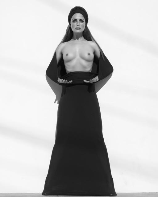 , 'The Fatal Dress III,' 2010, Immagis Fine Art Photography