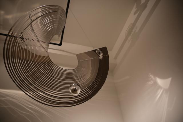 , 'Fluttuante,' 2000, GR Gallery