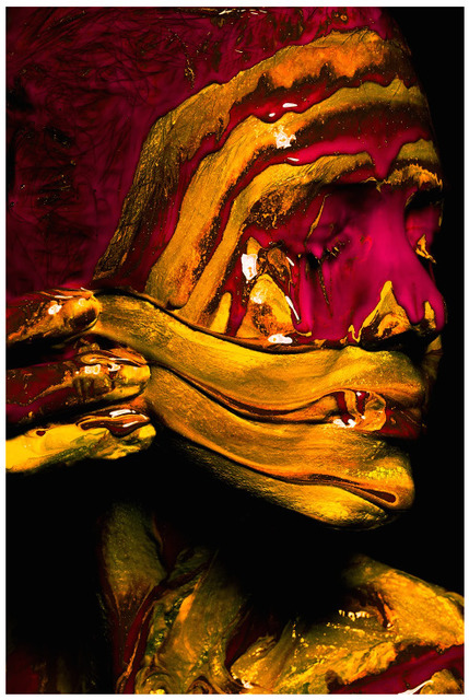 , 'Sexual Colors #60,' 2012, Arte Fundamental
