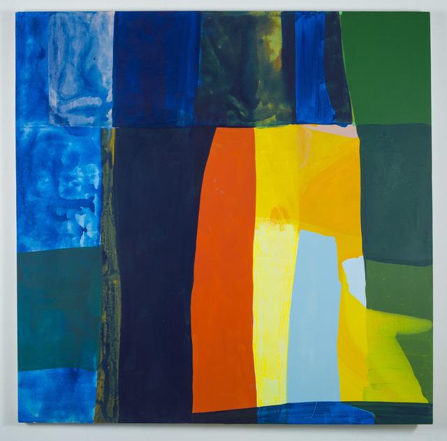 , 'RGB,' 2017, Galleri Urbane