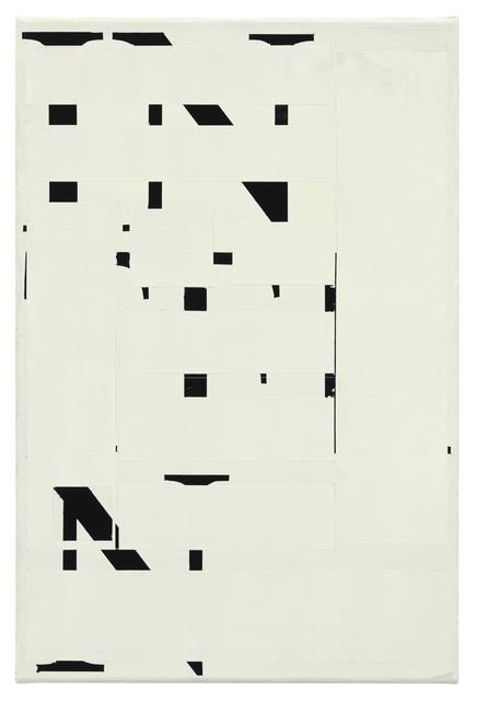 , 'Intern I,' 2014, Borzo Gallery