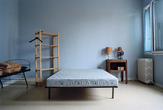 Taysir Batniji, 'Chambres, série de 23 photographies', 2005, Eric Dupont