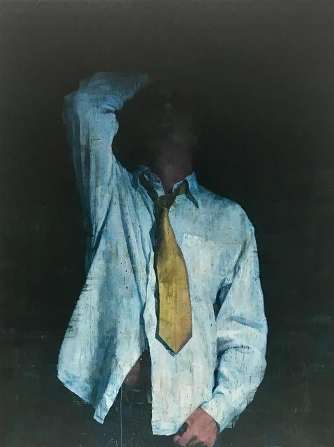 , 'Retiens mon nom,' , Galerie Olivier Waltman | Waltman Ortega Fine Art