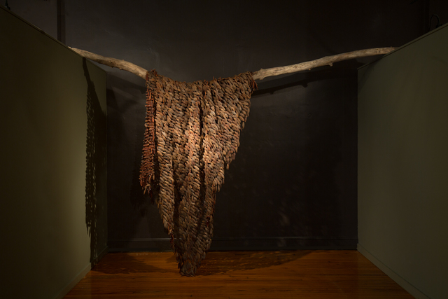 , 'Nature's Tapestry ,' 2016, Tansey Contemporary