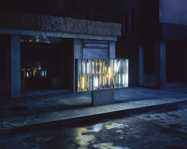 , 'Light Box,' 2013, David Zwirner