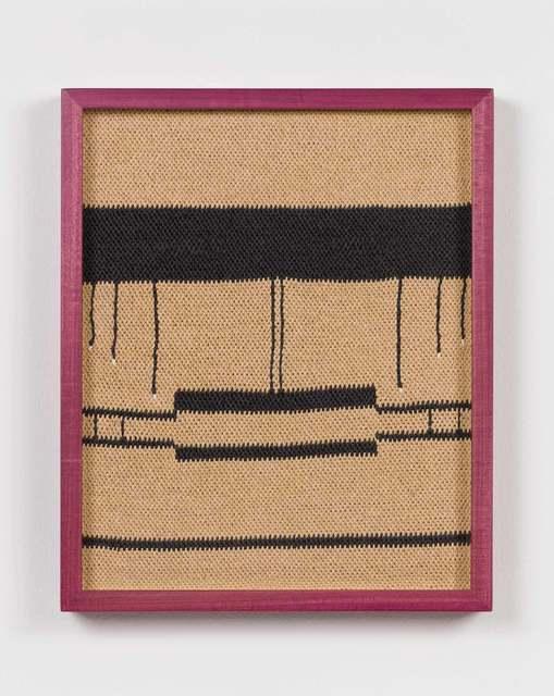 Tonico Lemos Auad, 'Indio / Iniciação', 2018, Stephen Friedman Gallery