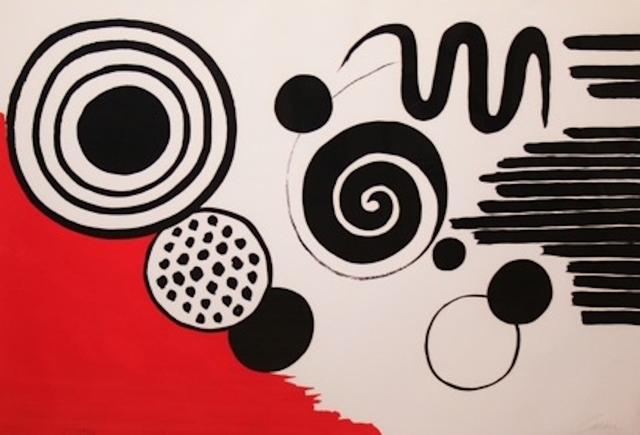 , 'The Way of the World,' , Dean Borghi Fine Art